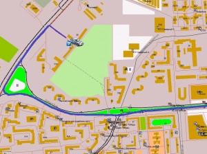 Векторная карта